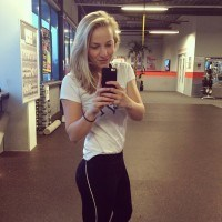 Fitgirl Lienke - Dear Good Morning 8