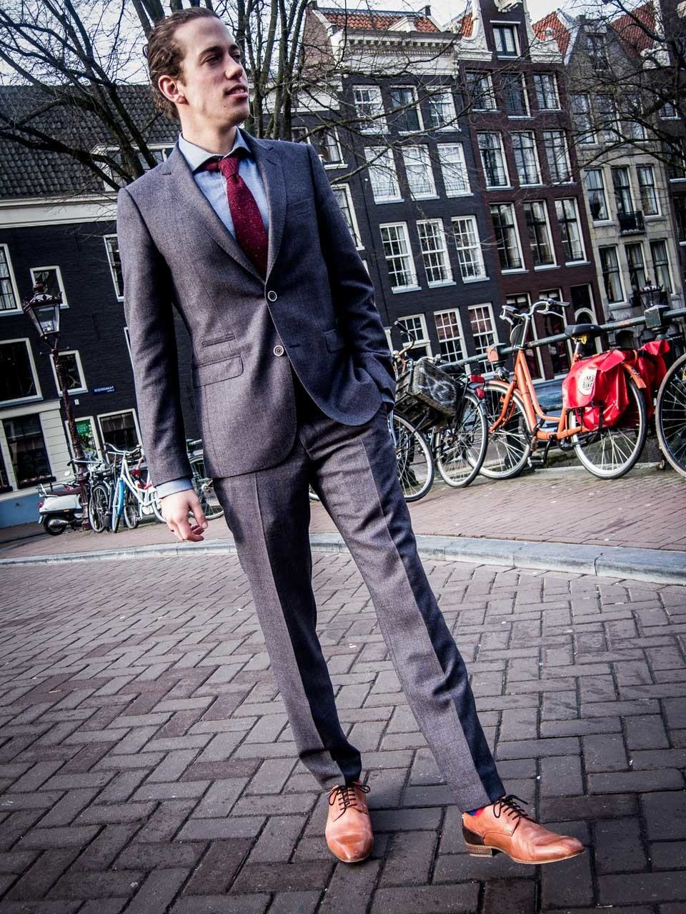 Dutch Dandies - Only for men - Manify2