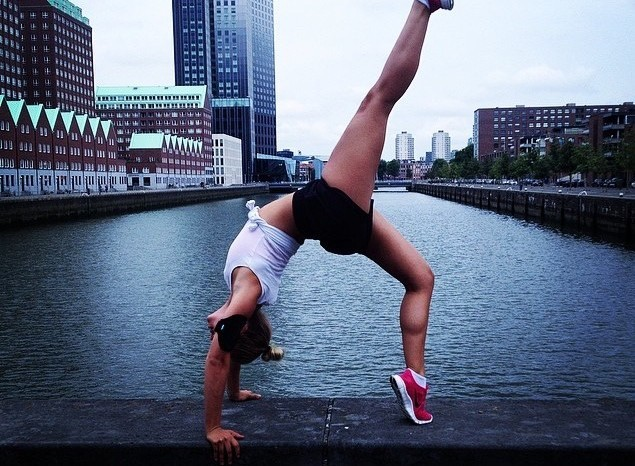 Fitgirl Friday - Esmee Trouw 10