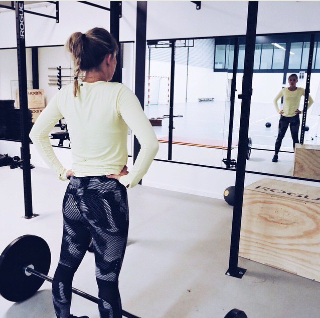Fitgirl Friday - Esmee Trouw 6