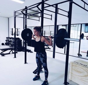 Fitgirl Friday - Esmee Trouw 3