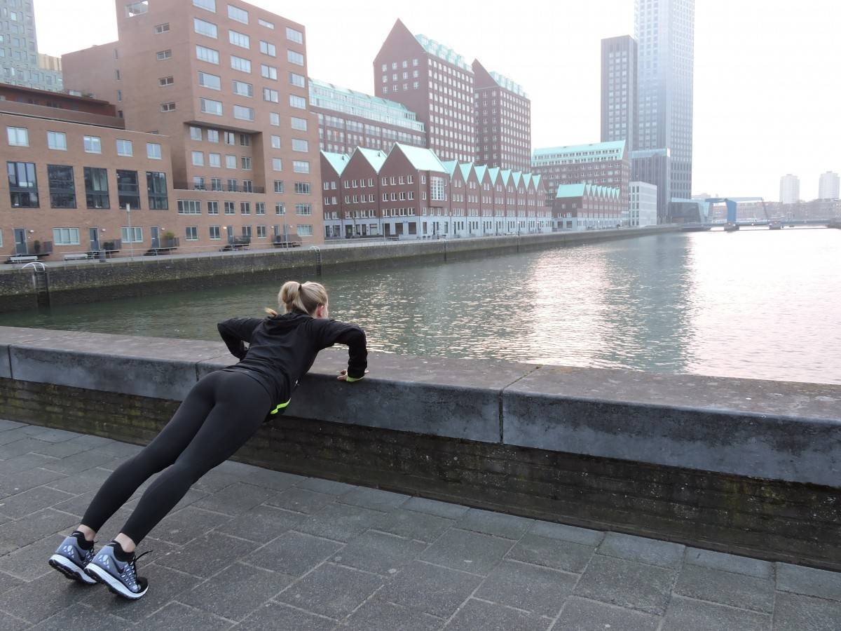 Fitgirl Friday - Esmee Trouw 12