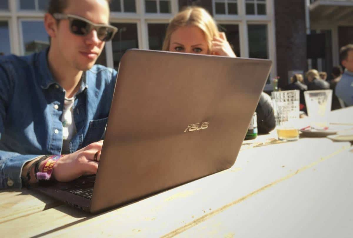 Asus Zenbook Review Manify