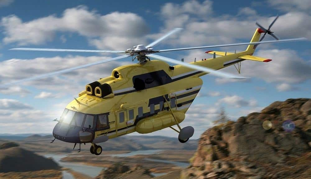 helikopter 14 - russianhelicopters.aero