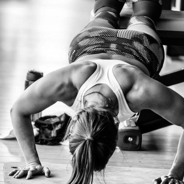 Fitgirl Friday - Fitgirlchris - 16