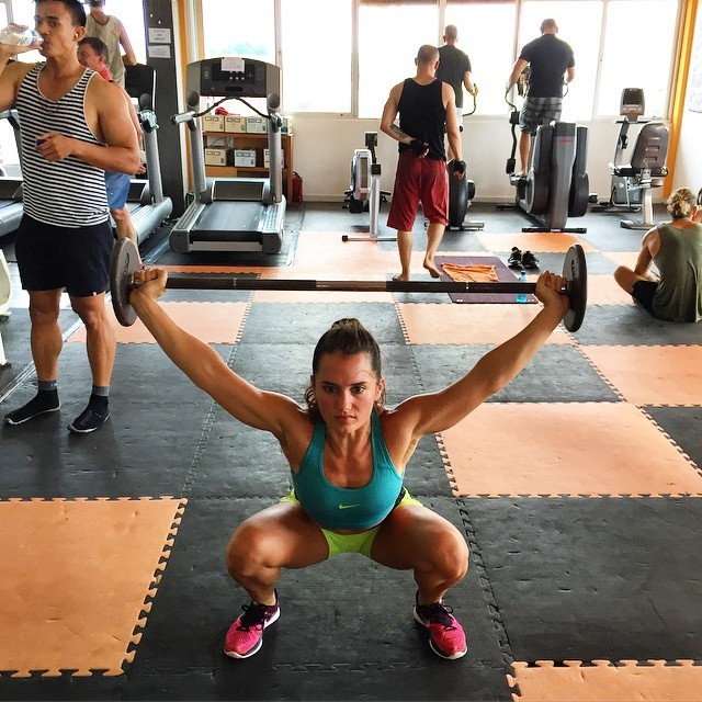 Fitgirl Friday - Fitgirlchris - 9
