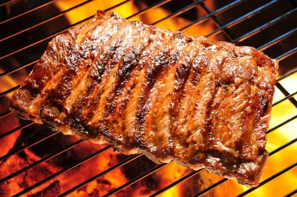 Barbecue - BBQ - Shutterstock