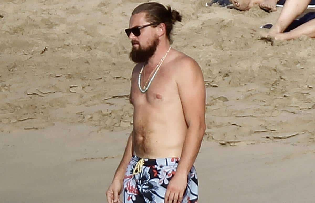 The dad bod