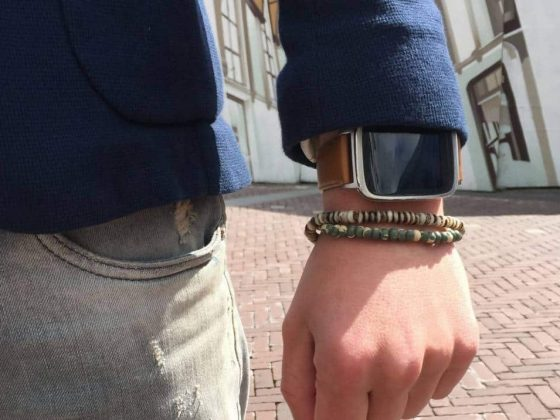 Asus ZenWatch - Manify