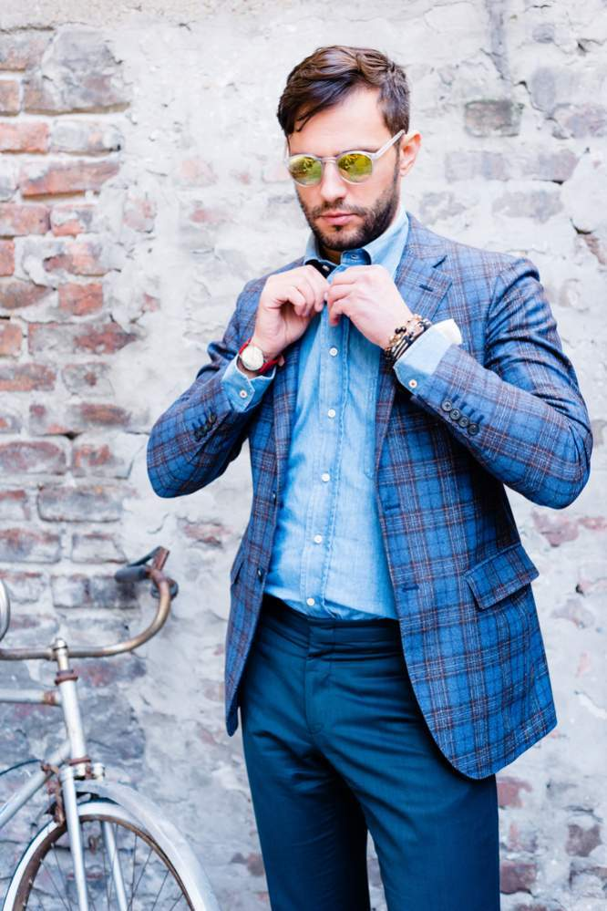 Suit Up Tuesday - Shutterstock3