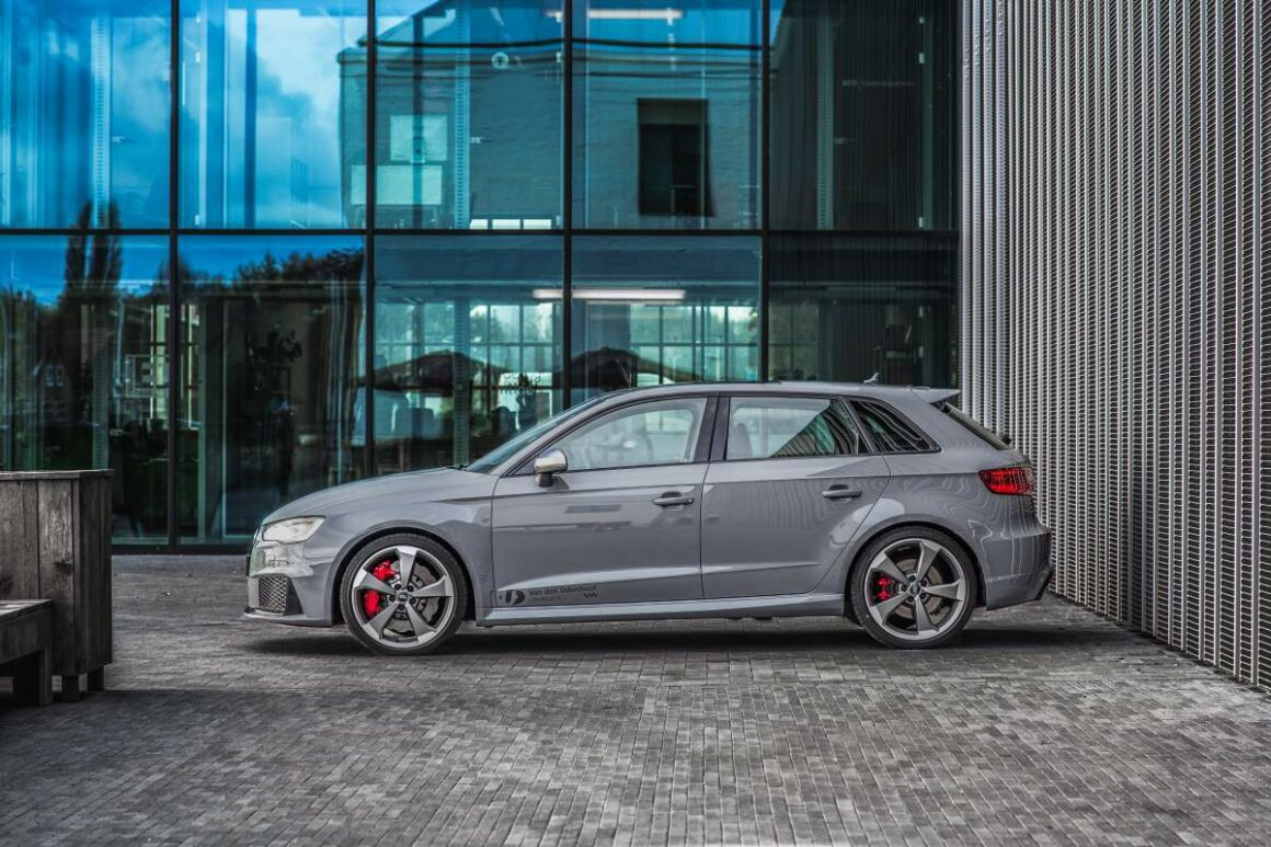 Audi RS3 - Manify6