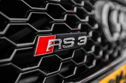 Audi RS3 - Manify7