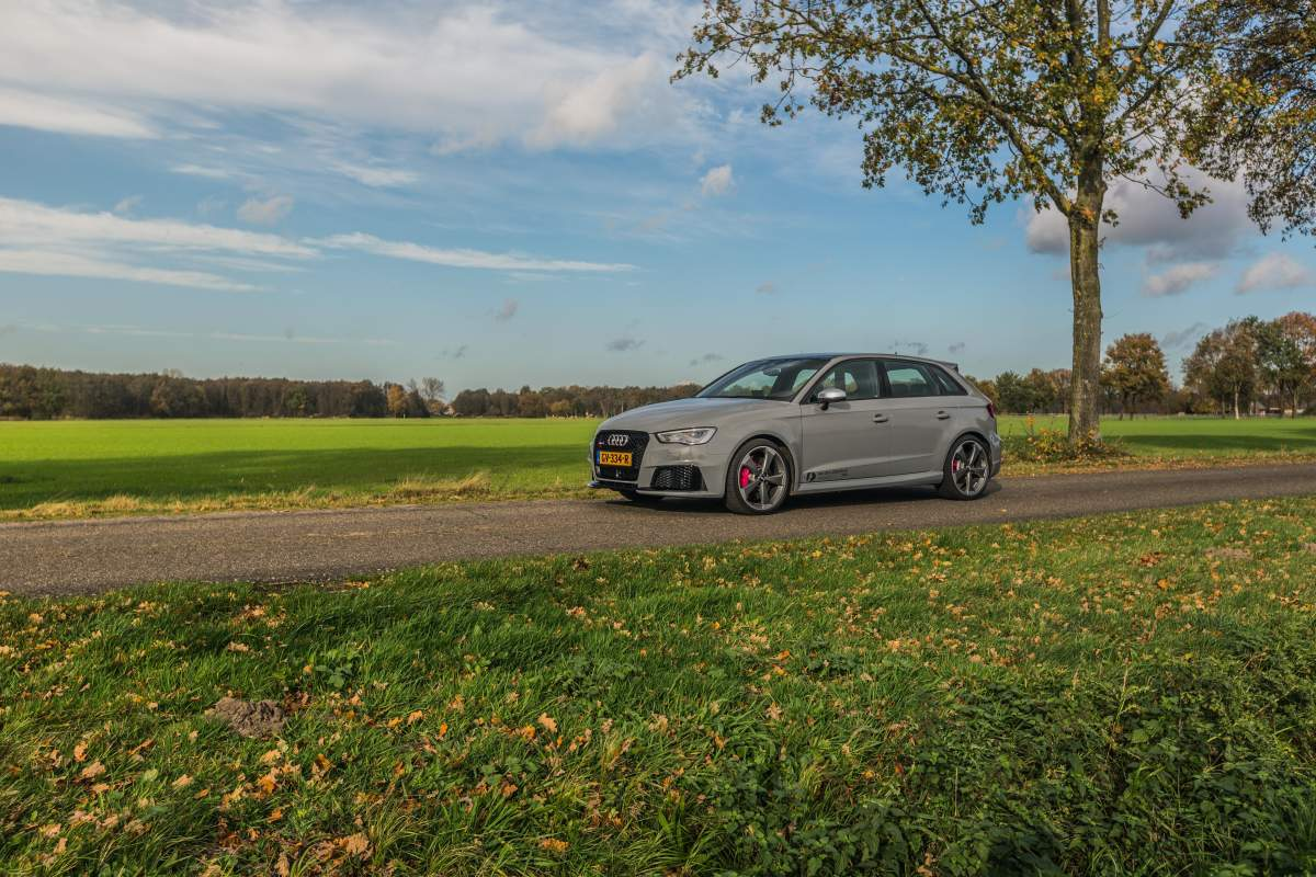 Audi Rs3 - Manify13