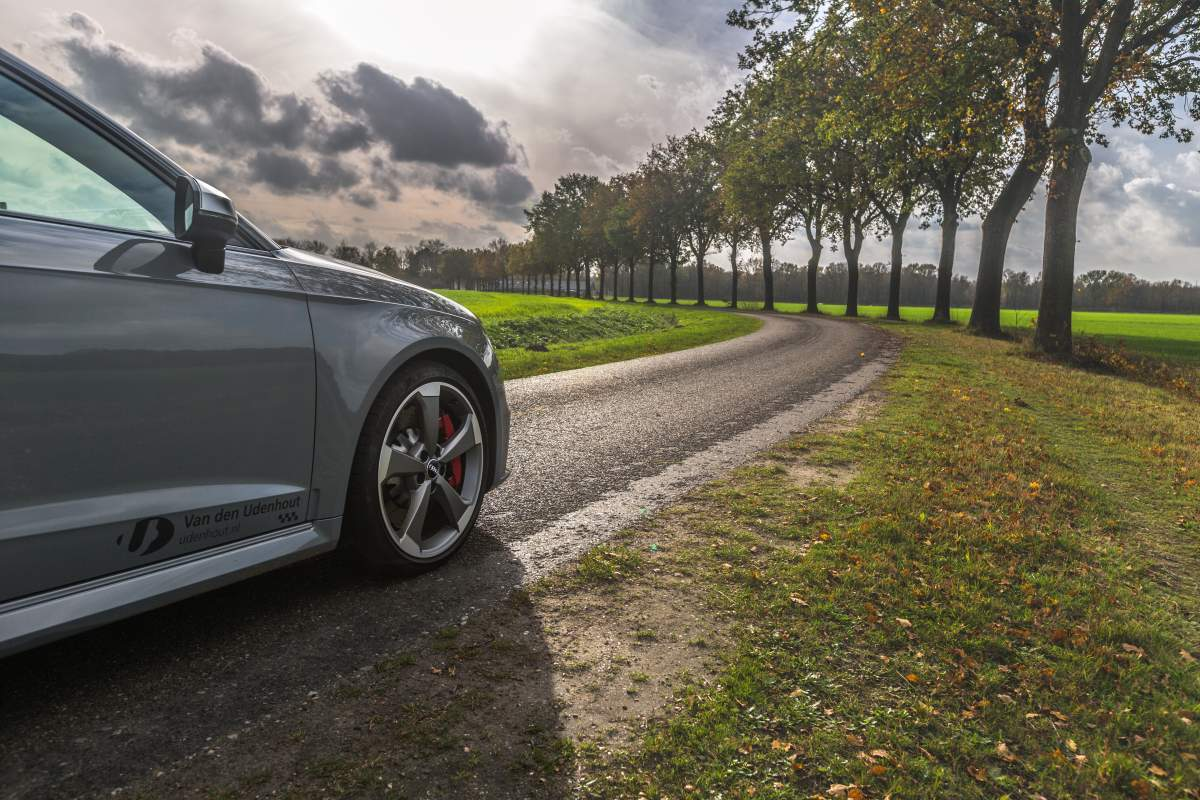 Audi Rs3 - Manify12