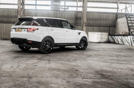 Manify Rang Rover Sport OffRoad15