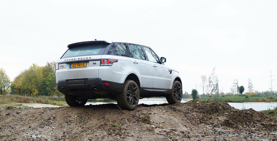 Manify Rang Rover Sport OffRoad6