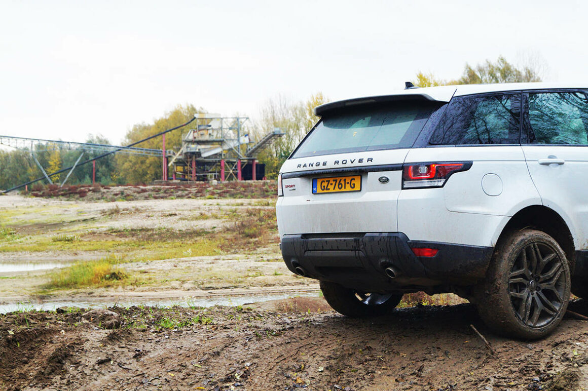 Manify Rang Rover Sport OffRoad9
