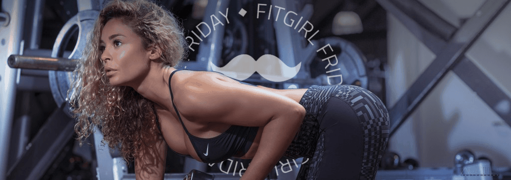 fitgirl friday fajah
