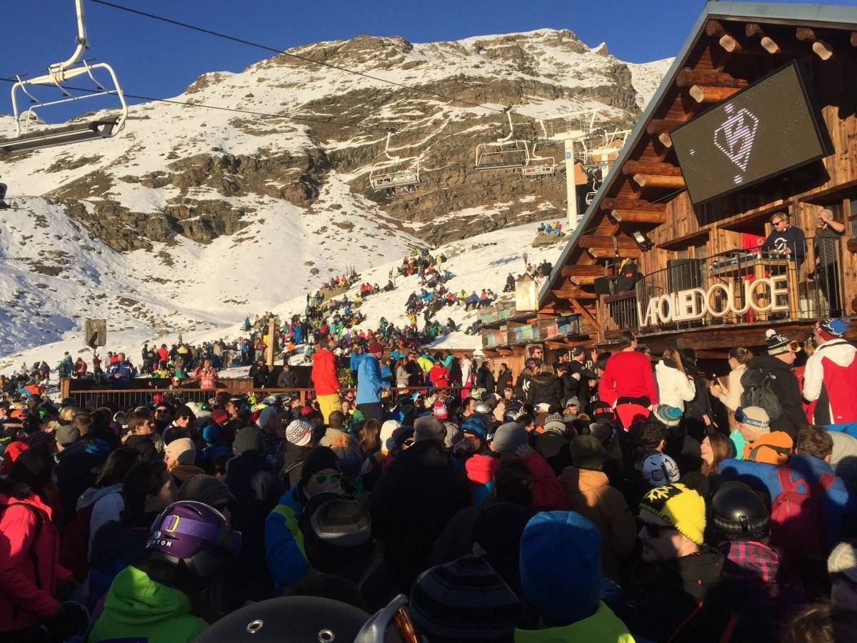 Val Thorens - Manify4