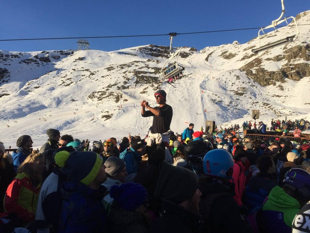 Val Thorens - Manify3