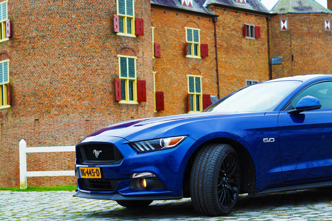 Ford Mustang-7