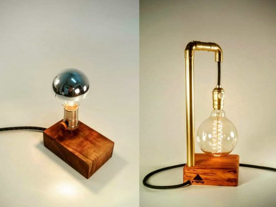 A-lamp 5 & 6