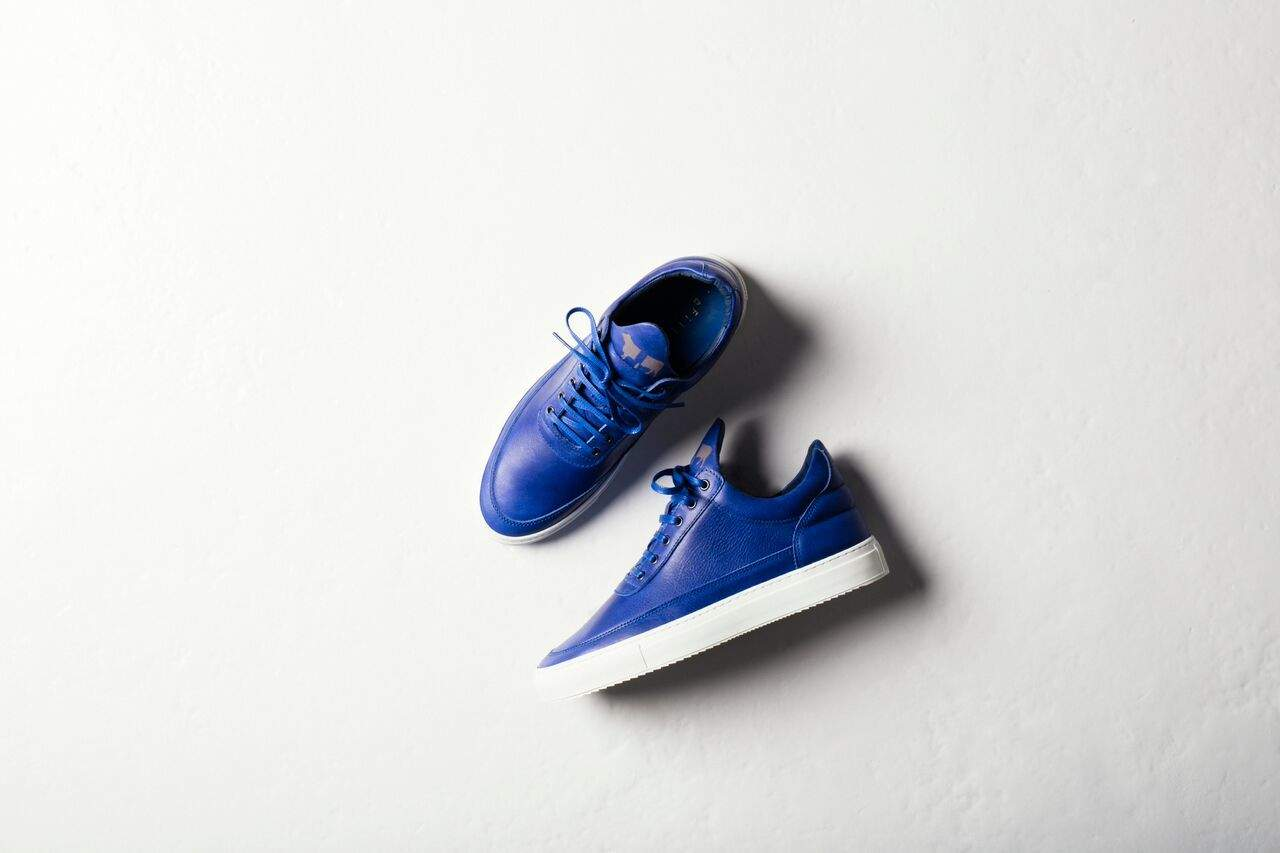 Filling pieces x The butcher 1