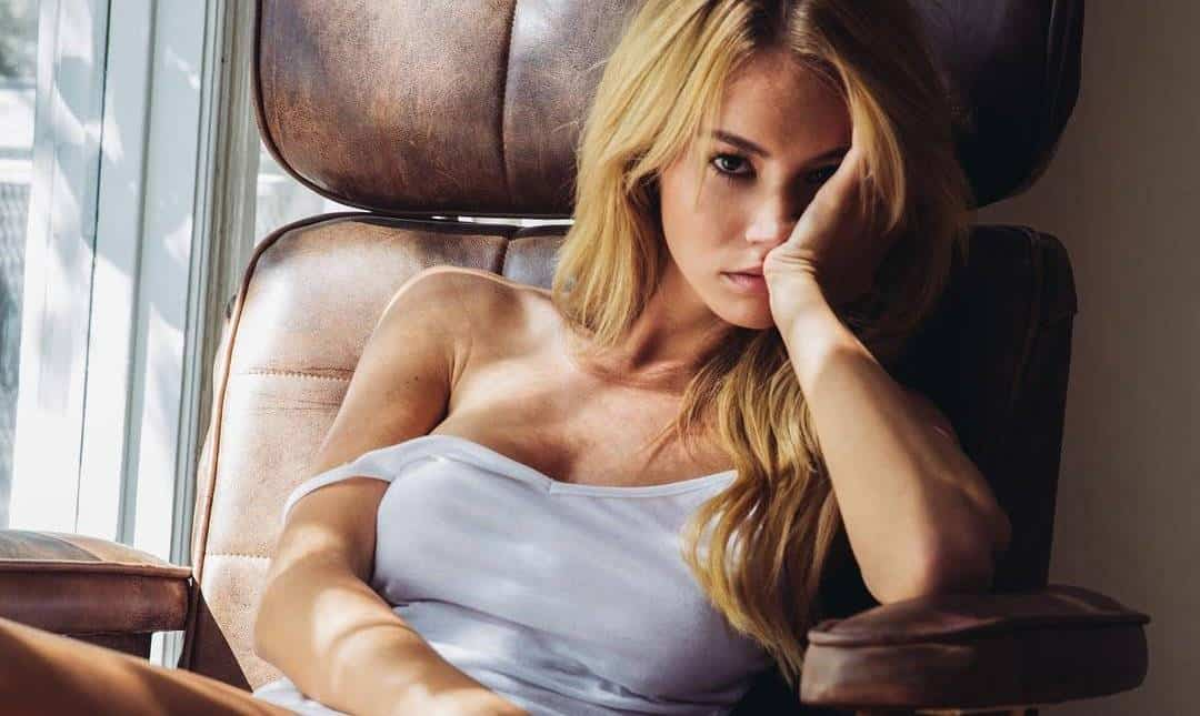 Bryana Holly MMB
