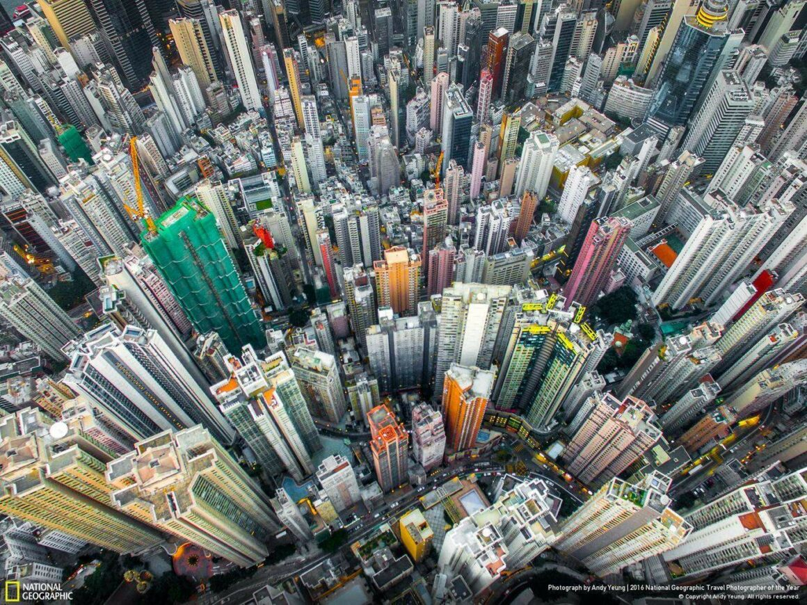 National Geographic Photo Contest 2016