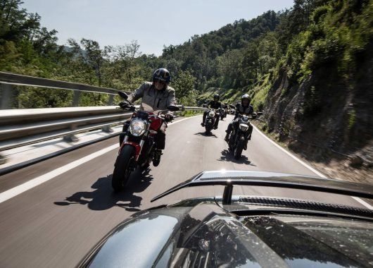 World Ducati Week_roadtrip