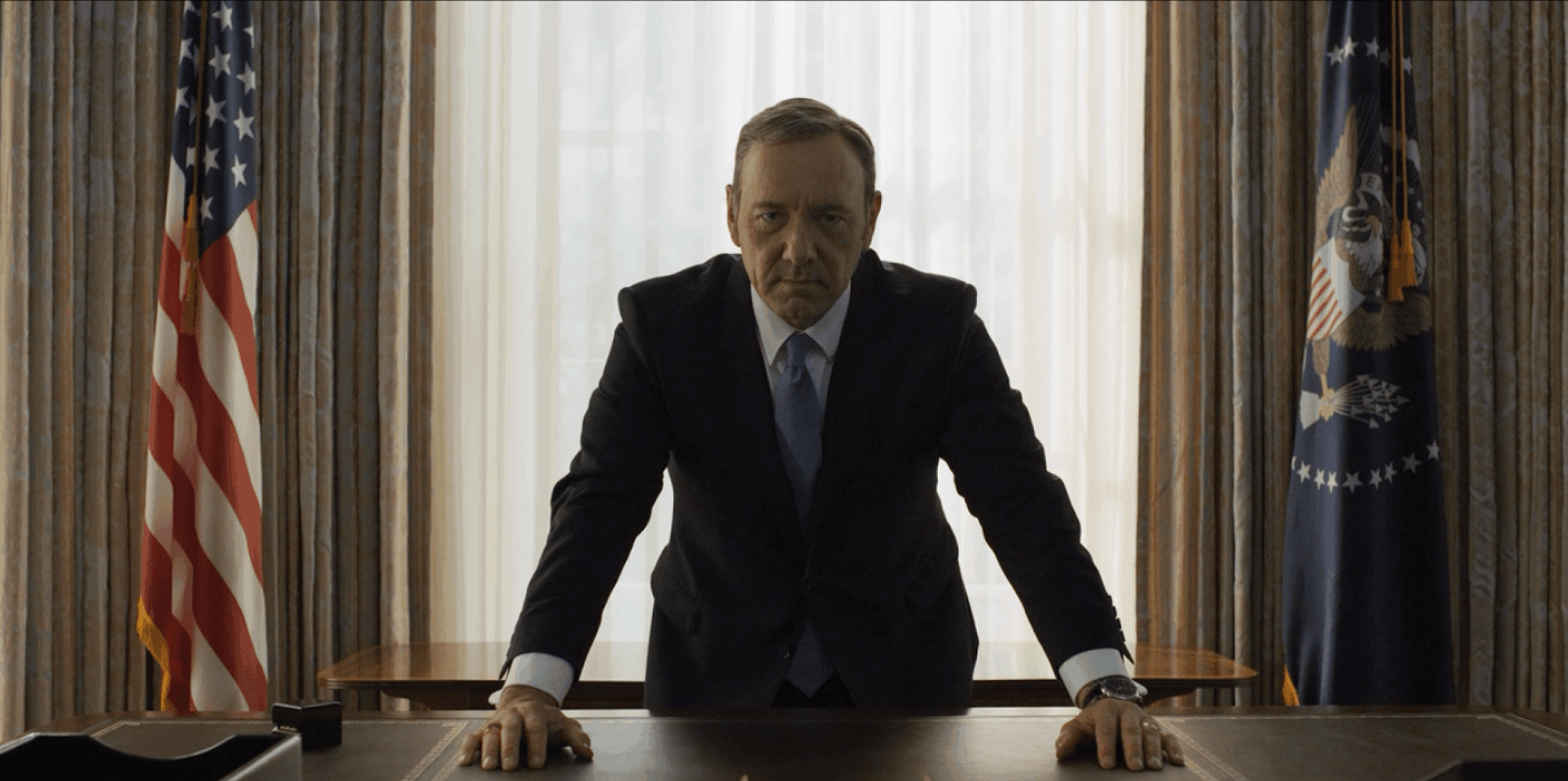 House of Cards-