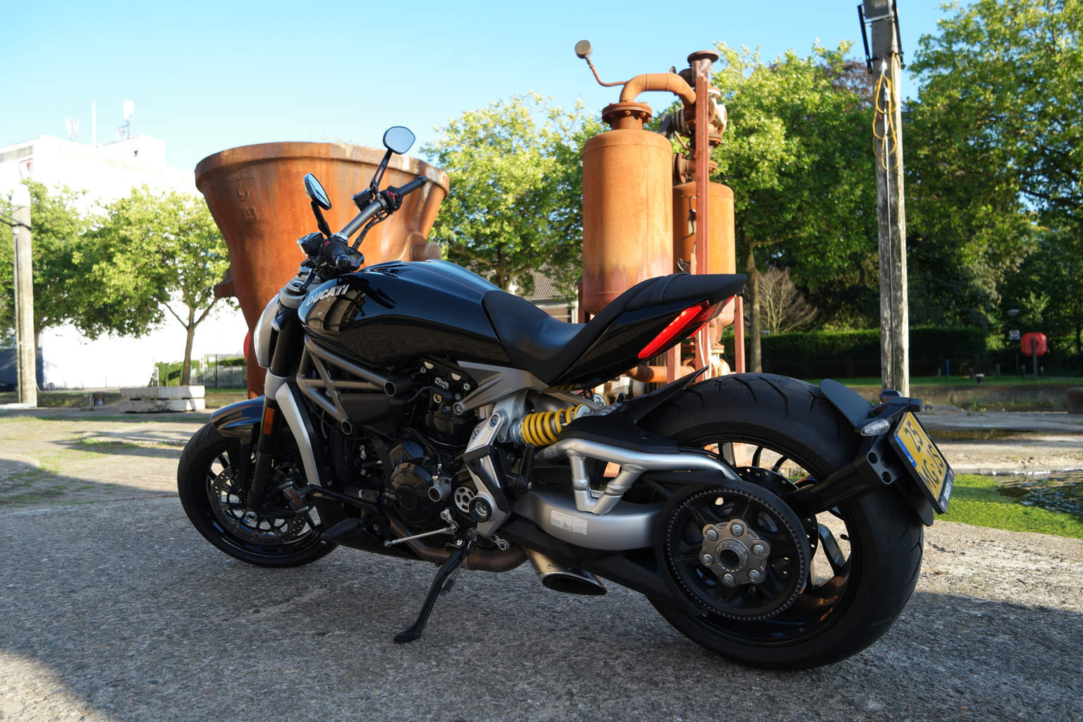Manify Ducati_XDiavelS1