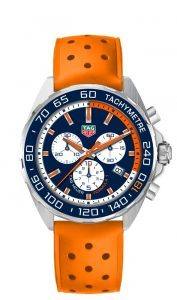 TAG Heuer Formula 1 Special Max Verstappen – Youngest Grand Prix Winner Special Edition-LR
