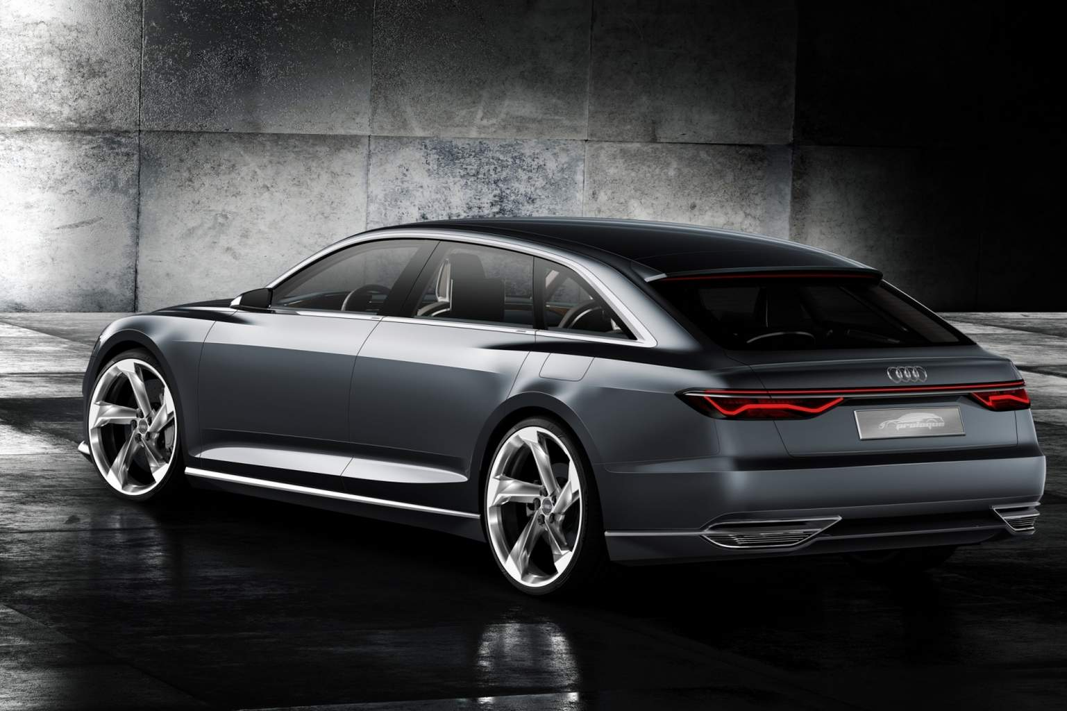 audi prologue avant 4