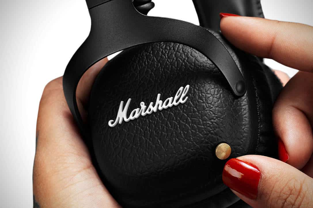 Marshall Mid Bluetooth 2
