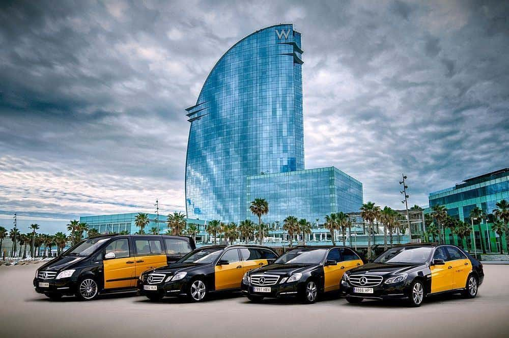 bcn-taxis