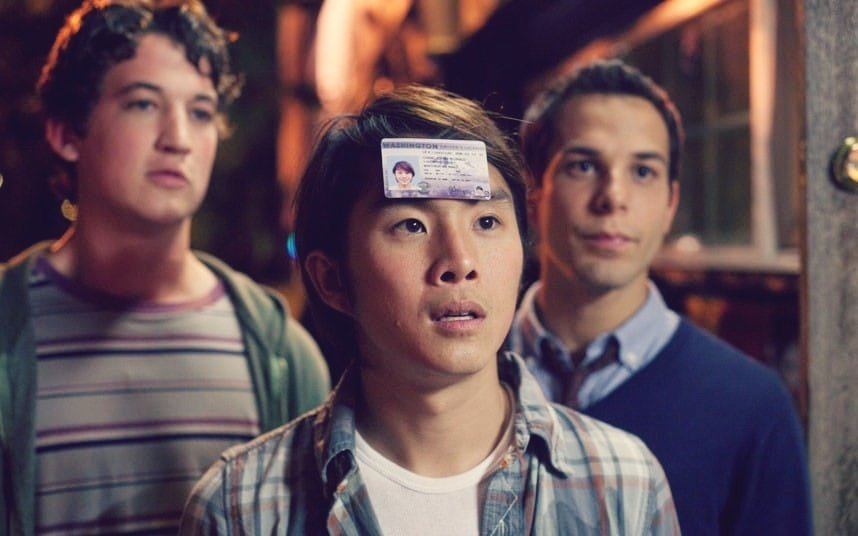 21 and over - weekendje weg