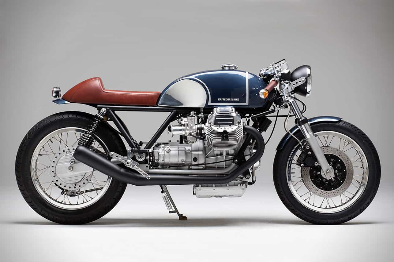 Customized moto guzzi5