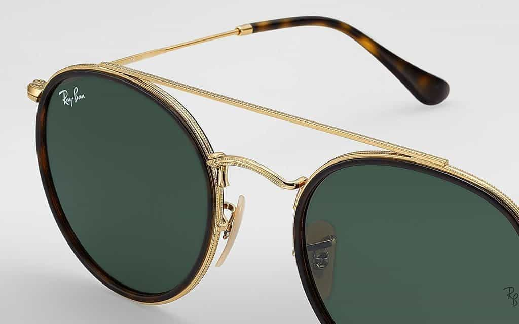 Double Bridge collectie van Ray-Ban 2