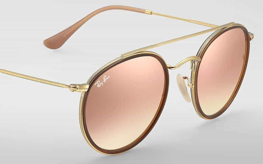 Double Bridge collectie van Ray-Ban 3