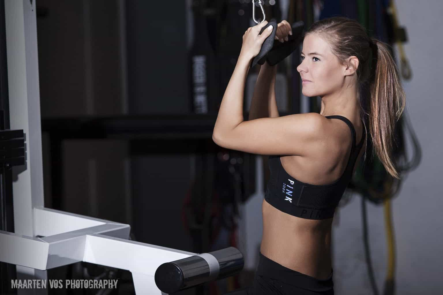Fitgirl Friday Zanna Hofstede11