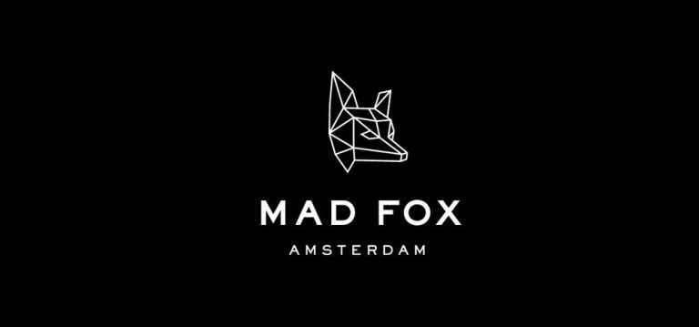 Mad Fox Logo