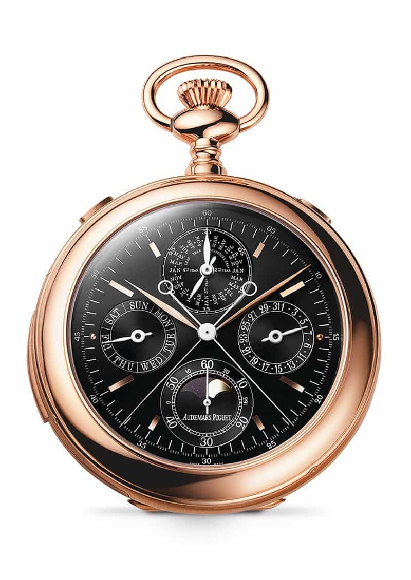 pocket watch 10