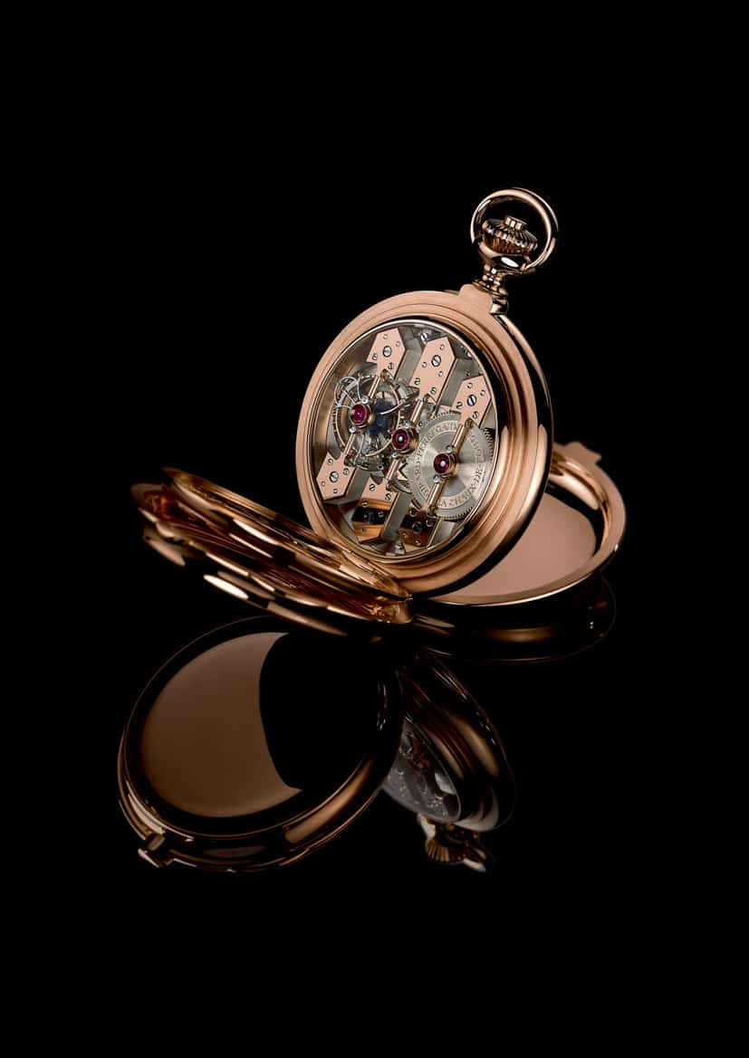 pocket watch 4
