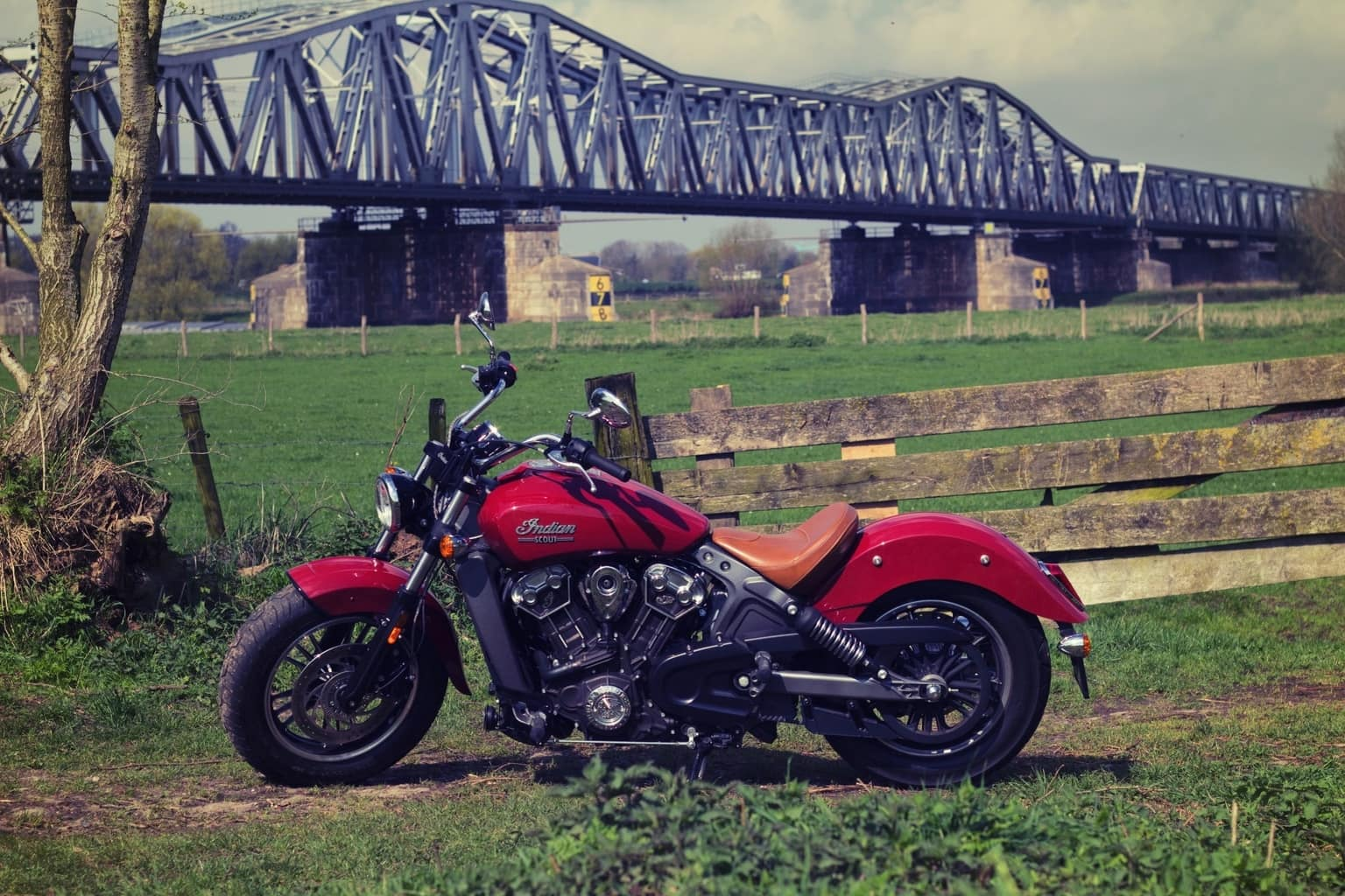 Indian Scout18