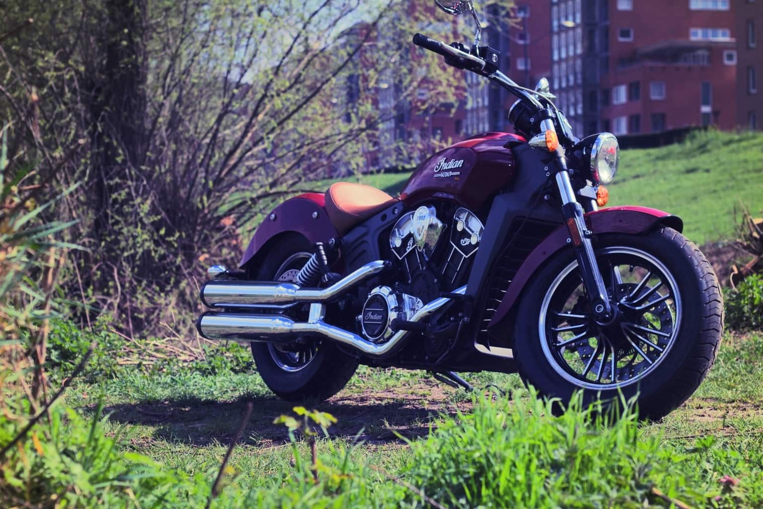 Indian Scout4