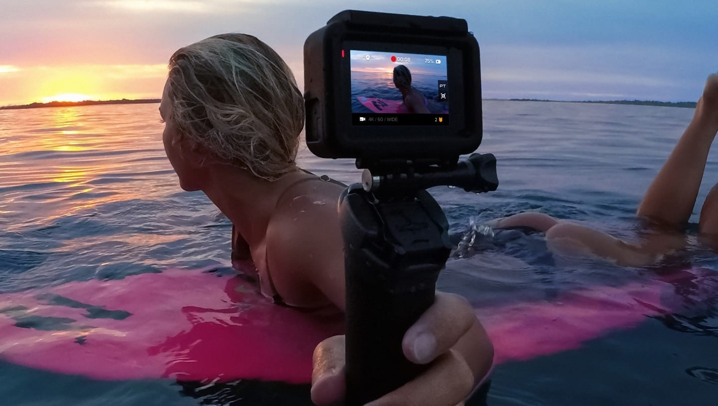 GoPro Hero 6 Black-2