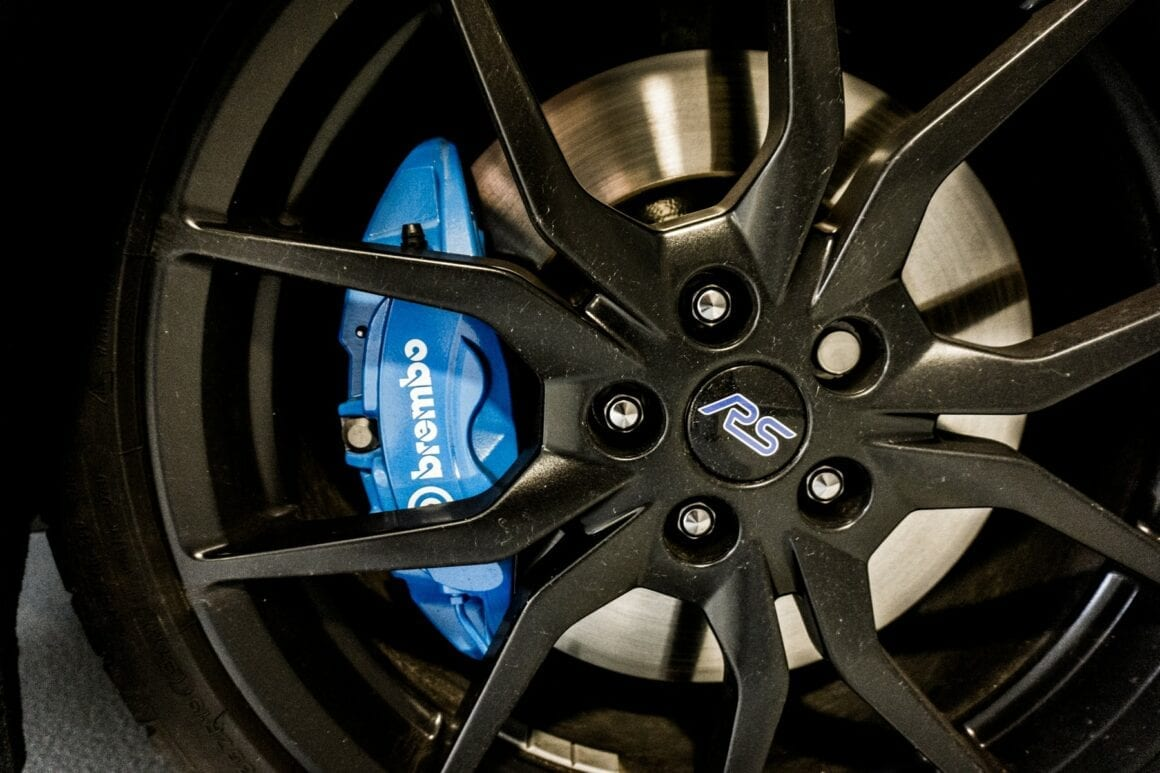 Ford Focus RS 15
