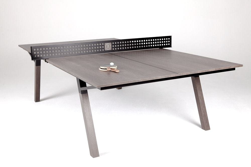 Woolsey Outdoor Ping Pong Table