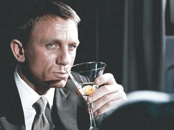 james bond daniel craig foto